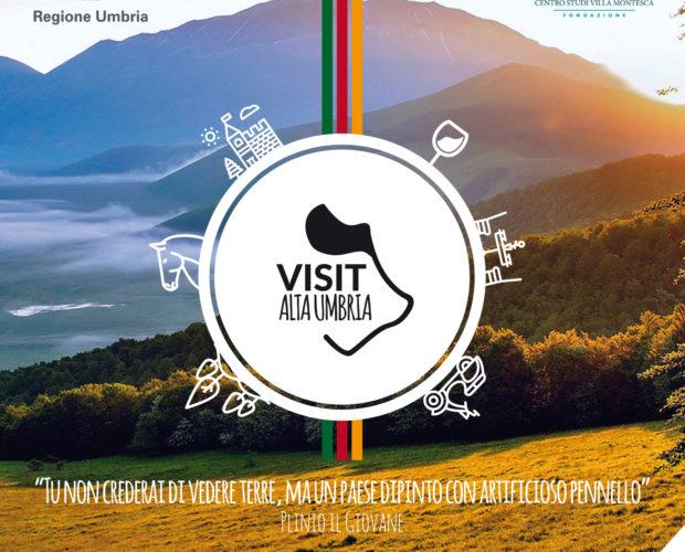 Visit Alta Umbria